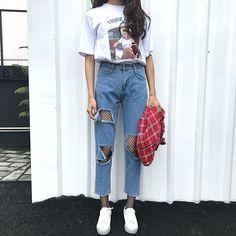 Kfashion Blog - Korean Fashion - Seasonal fashion : Photo #KoreanFashion #koreanstreetfashion,