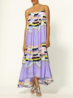 Maxi by bergdorf
