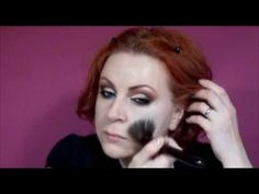 Jessie J Nobody's Perfect inspired makeup (neutral) + Giveaway - YouTube