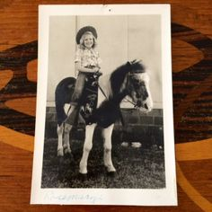 Old Photos: My Brother and Me | Content in a Cottage
