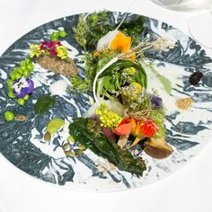 103 Beautiful Dishes: The Most Visually Exciting Food in America Right Now..