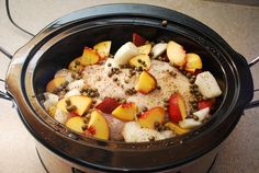 30 Excellent Slow Cooker Recipes For Lazy People