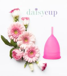 The best menstrual cup for women with a low cervix. DaisyCup Small is ideal for women who have never given birth or who are virgins. Menstrual Cup, Latex Free, Sensitive Skin, Birth, Period, Cups, Things To Come, Humor, Women