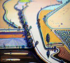 gallery thiebaud landscape | 5379342626_38ee6b8ac6_b.jpg