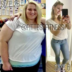 From Size 26 to Tess Lost 200 Pounds and Still Ate 6 Times a Day - Lose Weight Methods Weight Loss Photos, Weight Loss Goals, Weight Loss Program, Best Weight Loss, Weight Loss Workout, Weight Loss Success Stories, Weight Training, Weight Lifting, Before And After Weightloss Pics