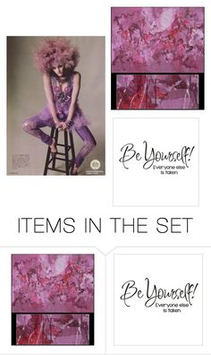 """""""J"""" by ena07-dlxx ❤ liked on Polyvore featuring art"""