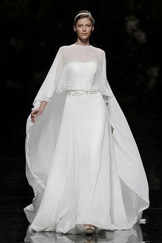 URANO - Pronovias 2013 Bridal Collection, via Flickr.