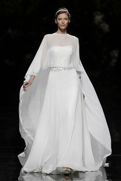 URANO - Pronovias 2013 Bridal Collection, via Flickr.