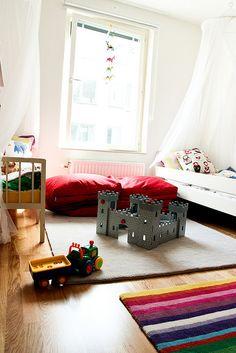 Ikea Strib Rug