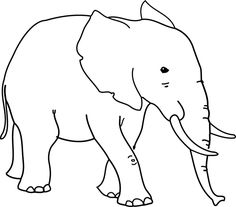 Éléphant - CRDP de l'académie de Dijon
