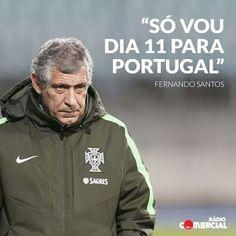 Fernando Santos - Portugal, Manager