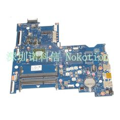 NOKOTION 813969-001 Laptop motherboard For HP  15-AF ABL51 LA-C781P Mainboard full test