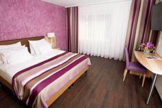 Hotel Amaris Trans-Mobilia, Switzerland