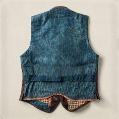 McCabe Vest