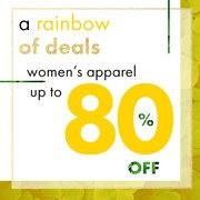 Take a look at the Women's Apparel You'll Love event on #zulily today!