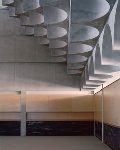 Australian architecture firm Candalepas Associates has completed 'Punchbowl Mosque', a concrete masterpiece located in Sydney's southwest; a project 20 years in the making. Sacred Architecture, Australian Architecture, Contemporary Architecture, Interior Architecture, Architecture Portfolio, Futuristic Architecture, Interior Design, Mosque Architecture, Concrete Architecture