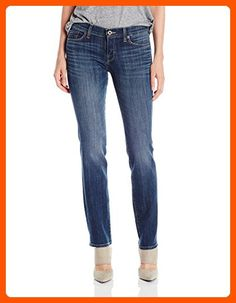 Lucky Brand Women's Sweet N Straight Leg Jean, West Lake, 26x32 - All about women (*Amazon Partner-Link)