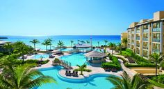 Now Jade Riviera Cancun All Inclusive Resort. Enjoy a great All Inclusive Resort in Puerto Morelos in the Riviera Maya, the hotel is Family Friendly near Cancun. #CancunAllinclusiveResorts #Cancun #Hotels #Travel #Mexico