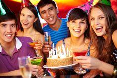 Sorpresas de cumpleaños inolvidables para adolescentes