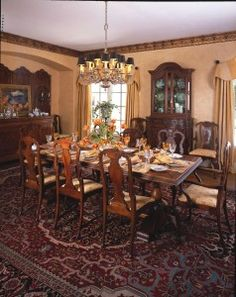 What makes an Oriental Rug Valuable