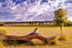 An ancient Roman aqueduct by Gennaro Leonardi on 500px