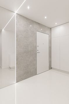 #interiors #bathroom #interiordesign #naturalstone Marble Wall, Gray Background, Cool Things To Make, Natural Stones, Medical, Interiors, Interior Design, Bathroom, Grey