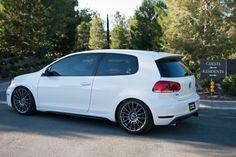 "Superturismo LM 18"" on Golf VI 16V TSI GTI OZRACING RACING"
