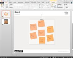 Post-It Plus is a free app that lets you use an iOS device to capture and digitize a wall of Post It notes, enabling them to be stored and shared. Post It Plus, Presentation Software, Bar Chart, Free Apps, Notes, Teaching, Wall, Learning, Education