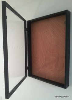 Hey, I found this really awesome Etsy listing at https://www.etsy.com/listing/156542402/jersey-display-case-frame-shadow-box