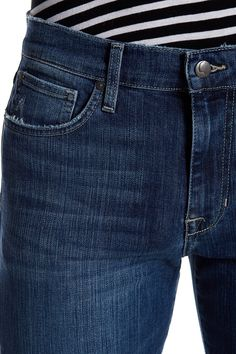 The Classic Straight Leg Jeans by Joe's Jeans on @nordstrom_rack