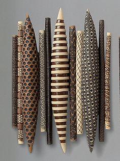 Kelly Jean Ohl - ceramic pieces