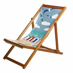 Homebase beach print