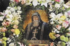 """""""This Was from Me"""": Saint Seraphim of Viritsa's Spiritual Testament    Learn more: http://catalogueofstelisabethconvent.blogspot.com.by/2017/10/this-was-from-me-saint-seraphim-of.html    #CatalogOfGoodDeeds #OrthodoxBlog #Orthodoxy #OrthodoxSaints"""