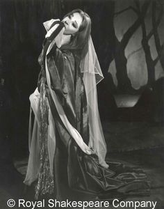 1955 Peter Brook production