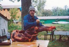 A Rinella Recipe: Osso Bucco - MeatEater