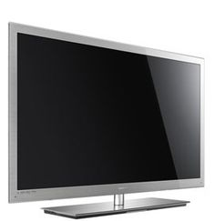 "TV LED-LCD 3D de 55"" 9000 Samsung"