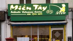 Mien Tay: Vietnamese on the Kingsland Road