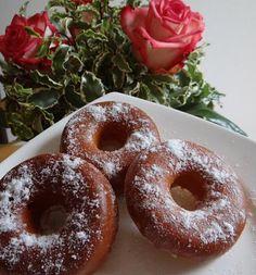 Low Carb Donuts | Low Carb Rezepte