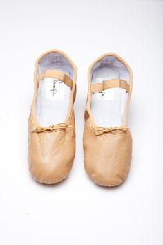 { Caramel Ballet Shoes, Caramel Ballet Slippers, Caramel Ballet Flats }