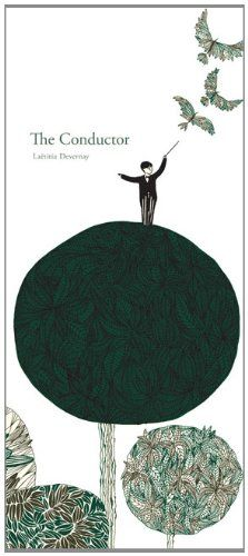 The Conductor by Laetitia Devernay #Books #Kids