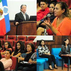 Organizaciones presentan ante la ONU y Ficosec casos de éxito en prevención del delito y recuperación de espacios   El Puntero