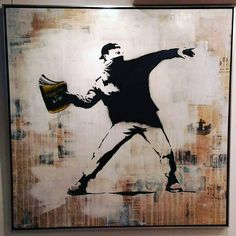Dammi un bacio che fuori è la rivoluzione che non passerà in tv  #lostatosociale #rivoluzione #bacio #arte #Streetart #arteérivoluzione #art #Venezia #museiavenezia #graffiti #istantphoto #venice #istantpic #photoart #Kiss #revolution #journal #paint by ely_mac_
