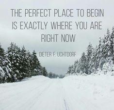 LDS quotes Dieter F. Uchtdorf