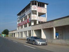 2006 Ascari KZ1 Imagen