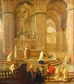 A Catholic Life: Beautiful Paintings