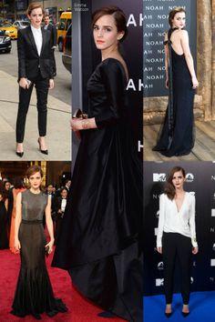 Emma Watson is Flawless *_*