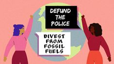 Opinion: If you care about the planet, you must dismantle white supremacy | Grist