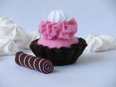 Хомячок Challenge: Общее задание № 8 - Кекс-пекс-фекс! Или кексы-тортики.