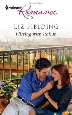 Flirting with Italian (Harlequin Romance) by Liz Fielding, http://www.amazon.com/dp/0373177720/ref=cm_sw_r_pi_dp_2q3jrb15ANVKR