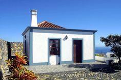 Casa Rural Callejones (Villa de Mazo - La Palma)